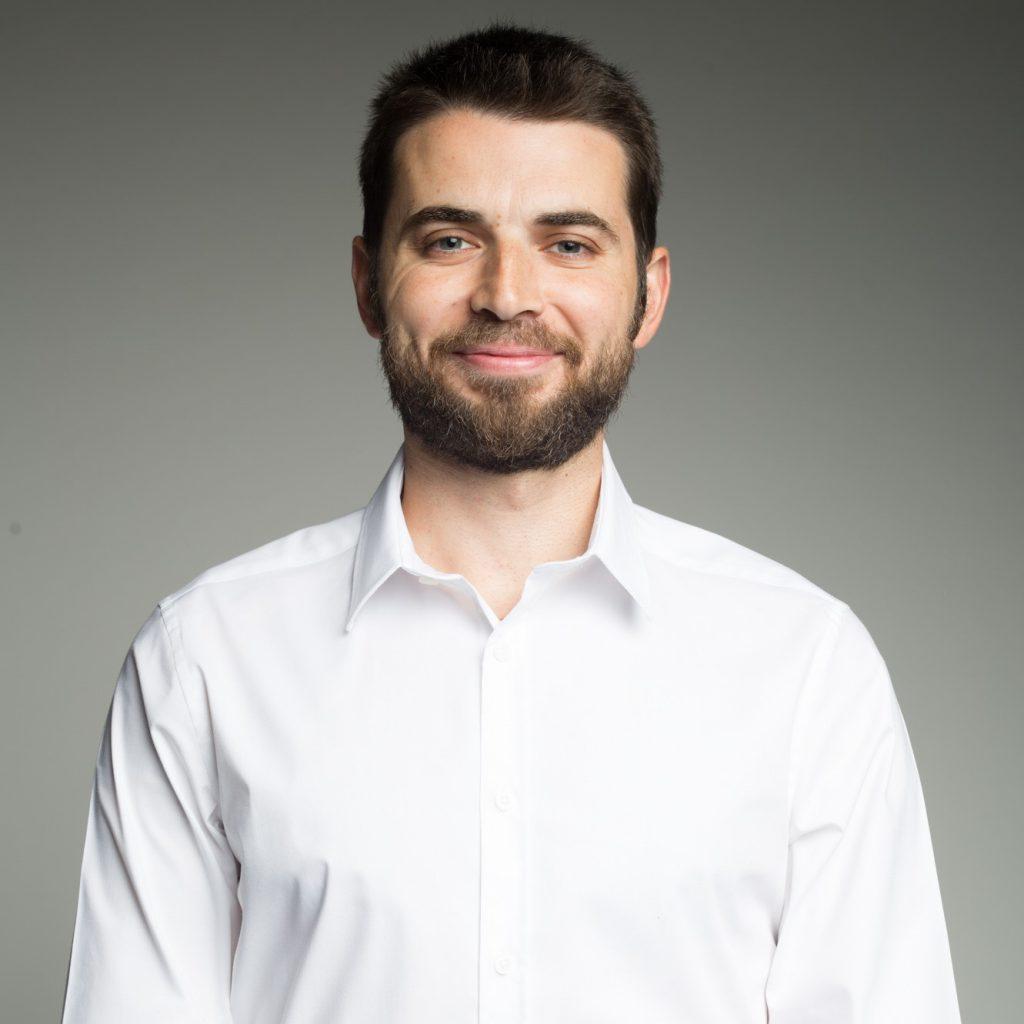 מקס פרידמן - מנהל קורס מובילים קהילה מאסטר בניהול קהילות
